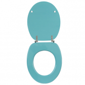 Abattants WC Trendy Line bois déco Distinct