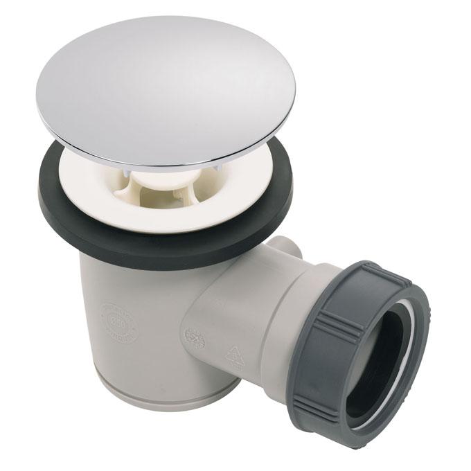 tourbillon bonde de douche pour receveur 50 mm douche bondes wirquin. Black Bedroom Furniture Sets. Home Design Ideas