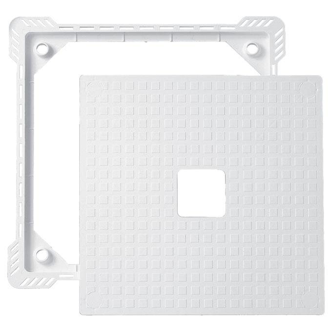 trappe de visite en pvc blanc pour baignoire trappe de visite en pvc blanc pour baignoire. Black Bedroom Furniture Sets. Home Design Ideas