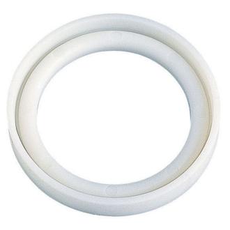 Joint pour bonde de lavabo ou bidet 92 x 70 x 7 mm - Joint lavabo salle de bain ...