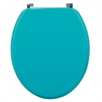 TURQUOISE, abattants wc