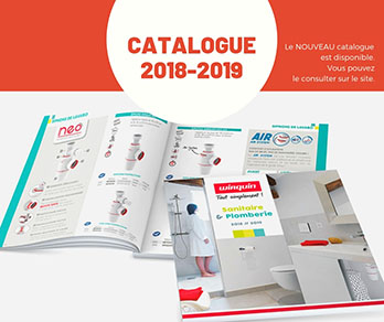 Catalogue 2018-2019